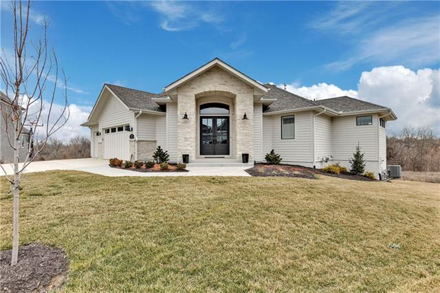 12201 W 168th Place Property Photo - Overland Park, KS real estate listing