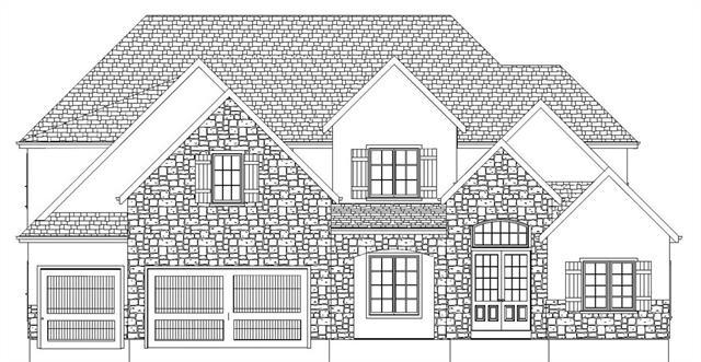 12207 W 167 Terrace Property Photo - Overland Park, KS real estate listing