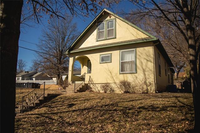 319 N 13th Street Property Photo - Atchison, KS real estate listing