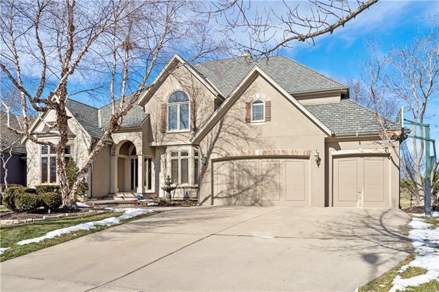 14935 Outlook Lane Property Photo - Overland Park, KS real estate listing