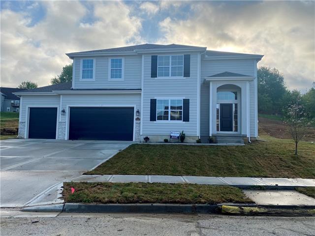 6999 Glenn Lane Property Photo - Parkville, MO real estate listing