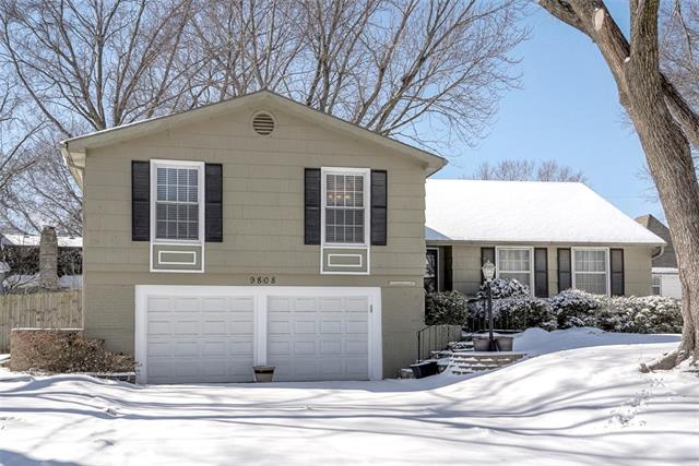 9808 Riggs Street Property Photo