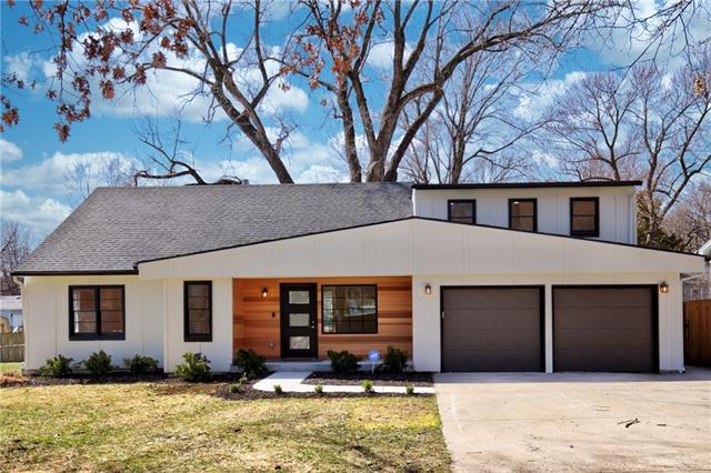 7000 BARKLEY Street Property Photo - Overland Park, KS real estate listing