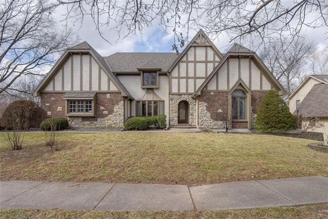 4408 NW Baltimore Court Property Photo - Kansas City, MO real estate listing