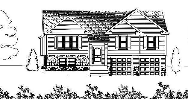 8805 W Longview Parkway Property Photo - Kansas City, MO real estate listing