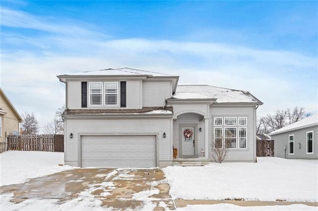 1701 S 104th Terrace Property Photo - Edwardsville, KS real estate listing