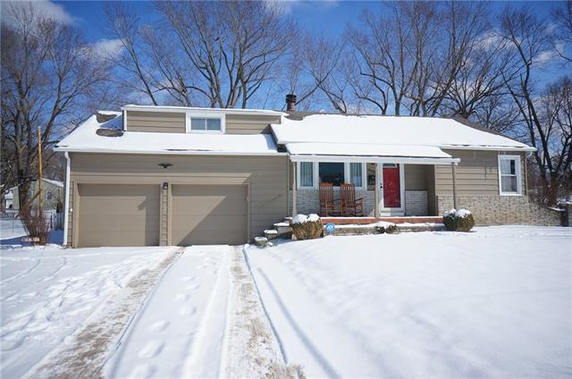 8601 Walmer Street Property Photo