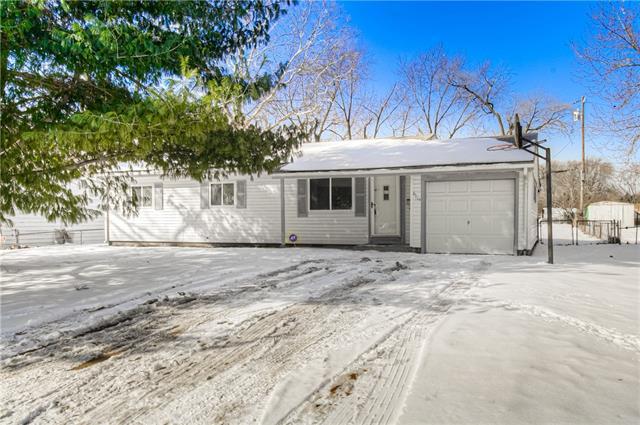 6114 N Virginia Avenue Property Photo