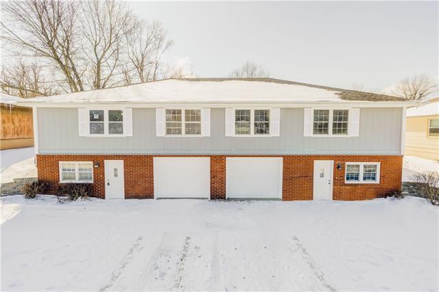 3022 Cambridge Street Property Photo