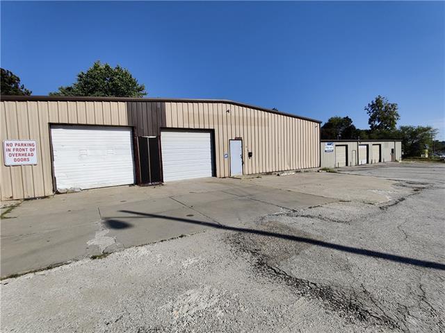 8105 & 8111 Hickman Mills Drive Property Photo
