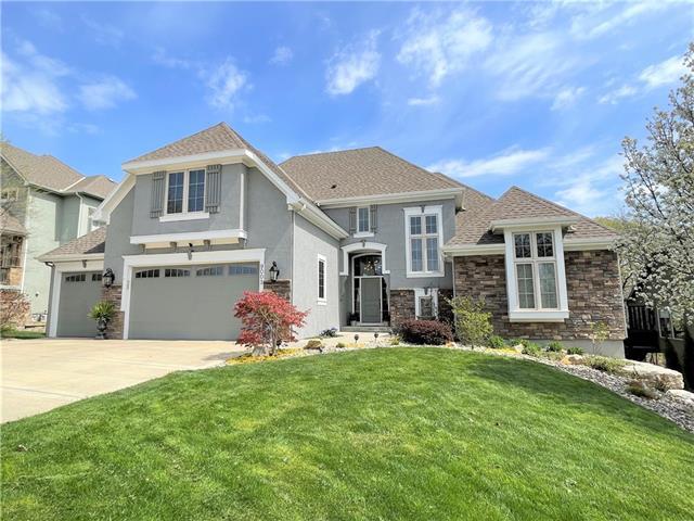 9001 N Evanston Avenue Property Photo - Kansas City, MO real estate listing