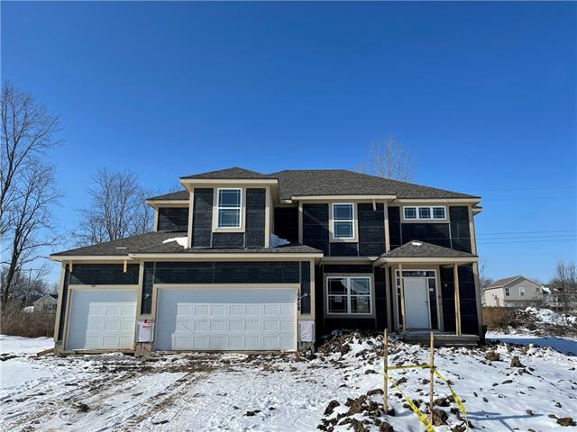 10408 N Flora Avenue Property Photo - Kansas City, MO real estate listing