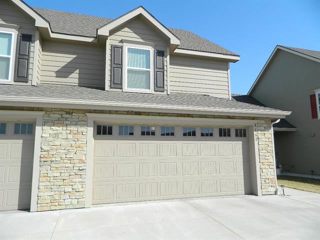 3162 Yankee Tank Lane Property Photo - Lawrence, KS real estate listing