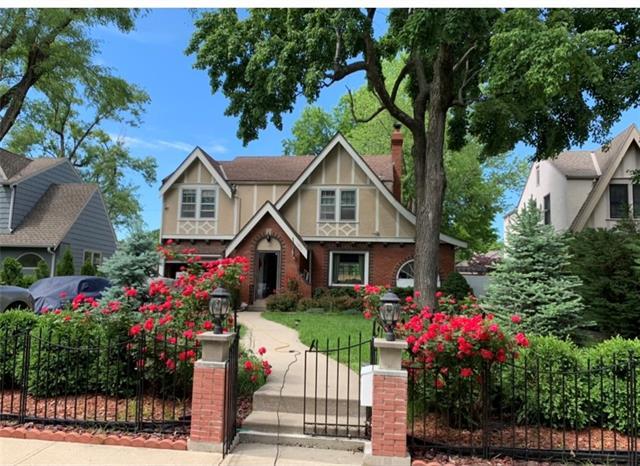 1250 W 72nd Street Property Photo - Kansas City, MO real estate listing