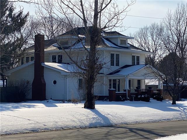 302 W Nodaway Street Property Photo - oregon, MO real estate listing