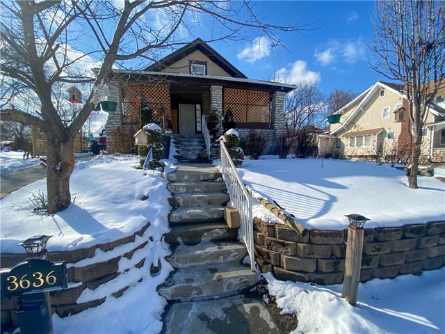 3636 Park Avenue Property Photo