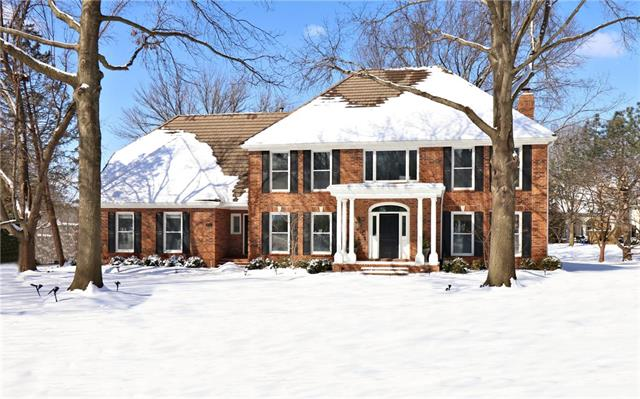 2652 W 118th Terrace Property Photo - Leawood, KS real estate listing