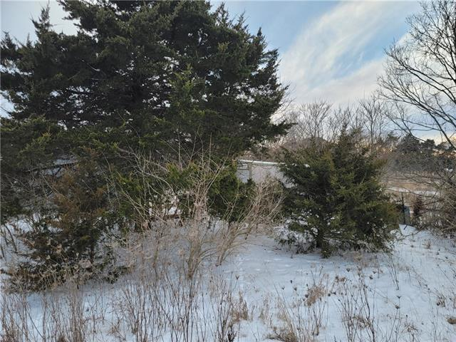 1980 Ohio Road Property Photo - Princeton, KS real estate listing