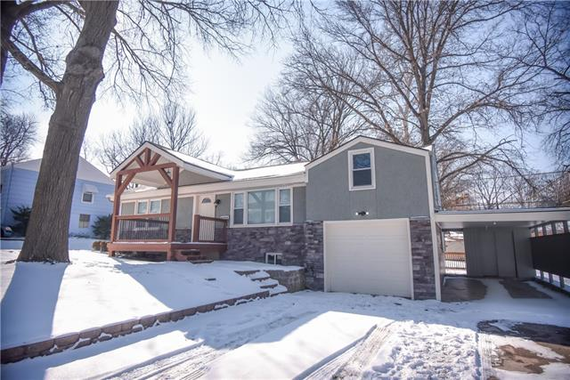2614 N 45th Street Property Photo - Kansas City, KS real estate listing
