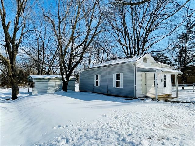 201 S Lincoln Street Property Photo