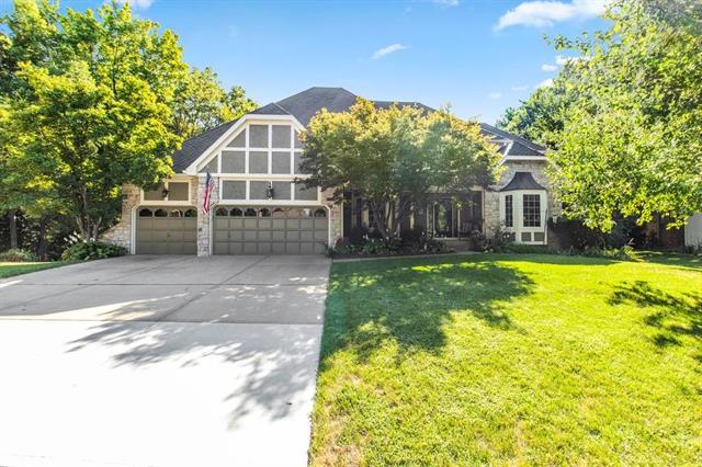 14110 Benson Street Property Photo - Overland Park, KS real estate listing