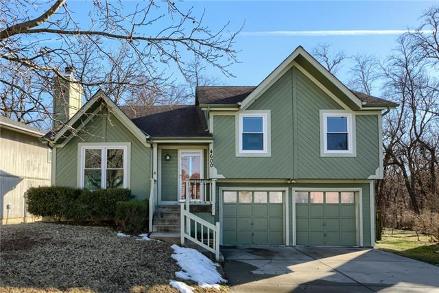 4600 N Winchester Avenue Property Photo - Kansas City, MO real estate listing