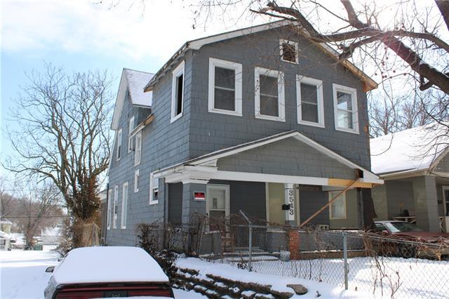3543 Flora Avenue Property Photo