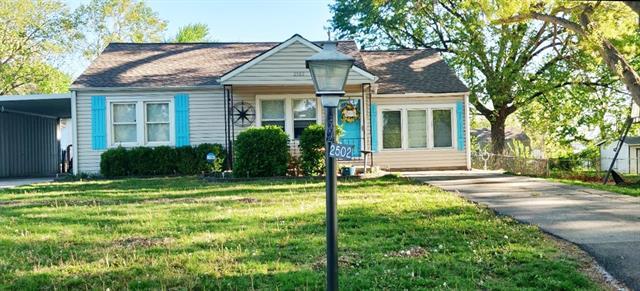 2502 Ne 52nd Street Property Photo