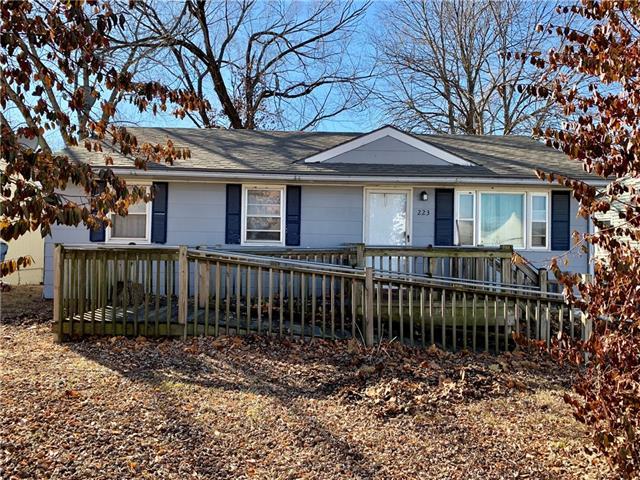 223 Arkansas Street Property Photo - Lawrence, KS real estate listing