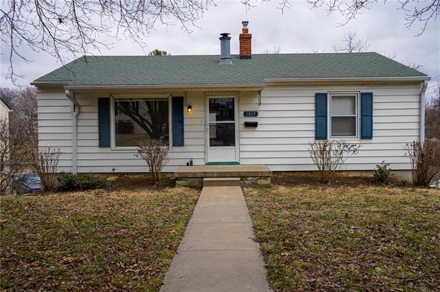 1815 N 31st Street Property Photo - St Joseph, MO real estate listing