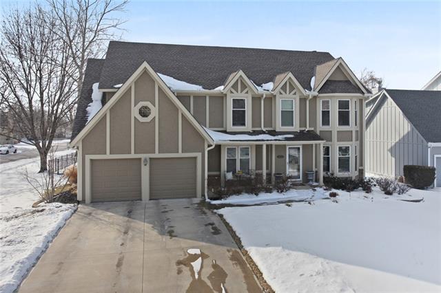 8508 Allman Road Property Photo - Lenexa, KS real estate listing