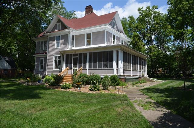 1705 Calhoun Street Property Photo