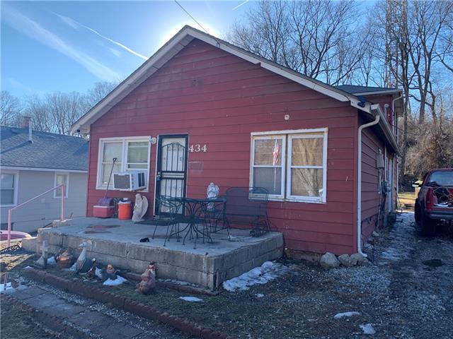 434 Tullis Avenue Property Photo