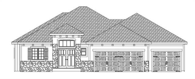 27813 E 134th Street Property Photo - Lake Lotawana, MO real estate listing