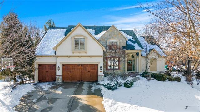14204 Nieman Road Property Photo - Overland Park, KS real estate listing