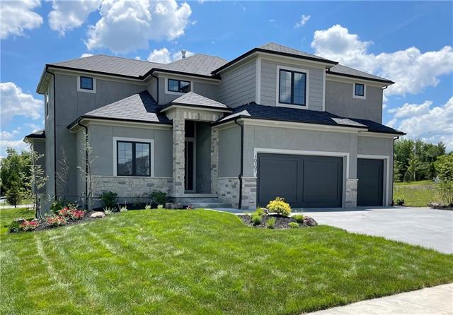 10707 W 142nd Terrace Property Photo - Overland Park, KS real estate listing