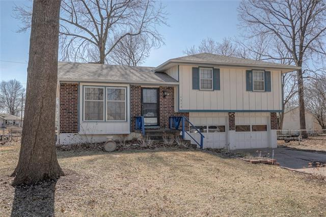 1303 Blueberry Drive Property Photo - Harrisonville, MO real estate listing