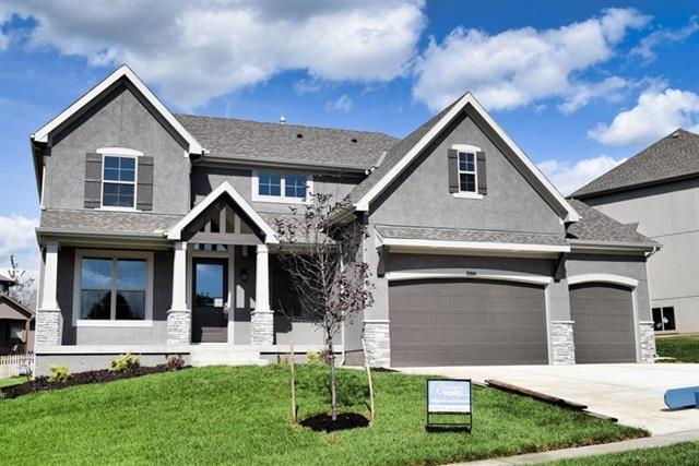 8010 W 166 Terrace Property Photo - Overland Park, KS real estate listing