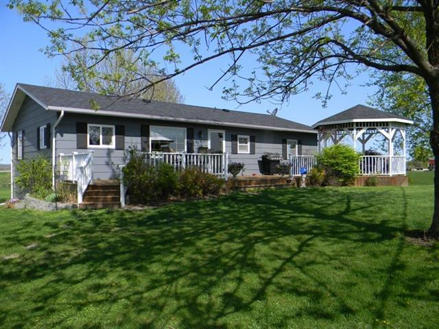 460 NW 5th Avenue Property Photo - Trenton, MO real estate listing
