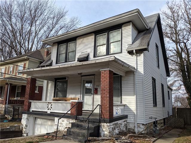 4440 NORLEDGE Avenue Property Photo - Kansas City, MO real estate listing