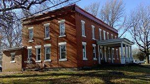 401 W Main Street Property Photo - Sheldon, MO real estate listing
