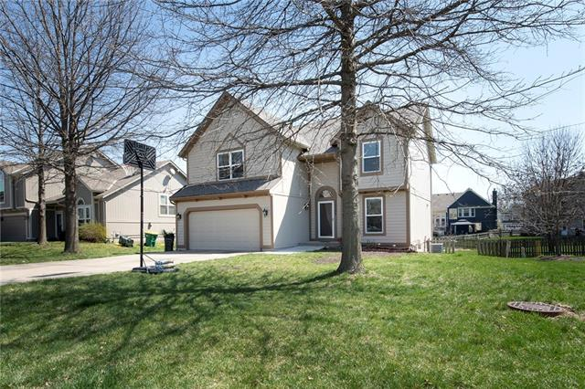 15301 Marty Street Property Photo - Overland Park, KS real estate listing