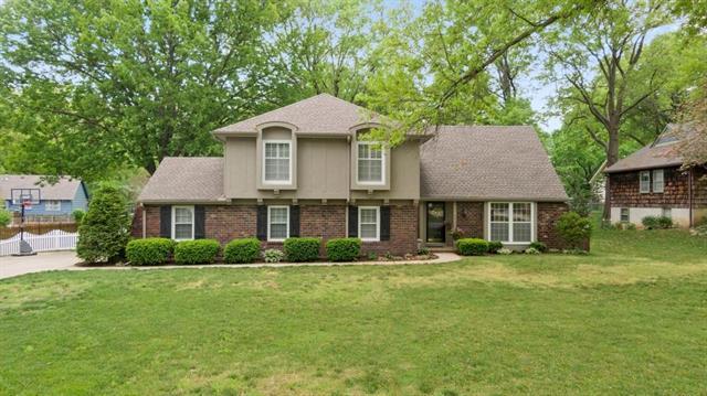 209 W 115th Terrace Property Photo - Kansas City, MO real estate listing