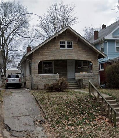 2825 E 10th Street Property Photo - Kansas City, MO real estate listing