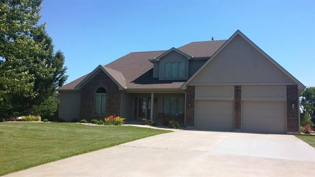 9433 Heritage Hills Drive Property Photo - Cameron, MO real estate listing