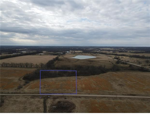 0000 254th Lot 15 Street Property Photo - Cleveland, MO real estate listing