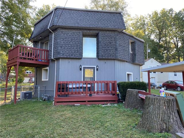 4011 & 4013 N Jackson Avenue Property Photo - Kansas City, MO real estate listing