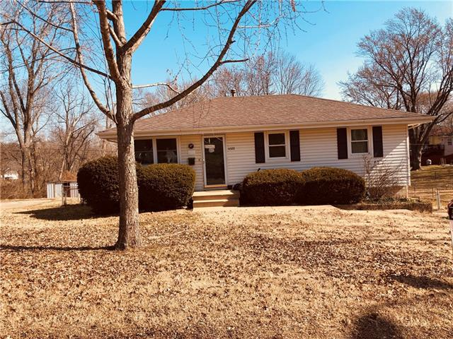 16322 E 34th Street Property Photo - Independence, MO real estate listing