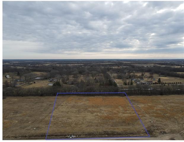 0000 University Lot 11 Drive Property Photo - Cleveland, MO real estate listing
