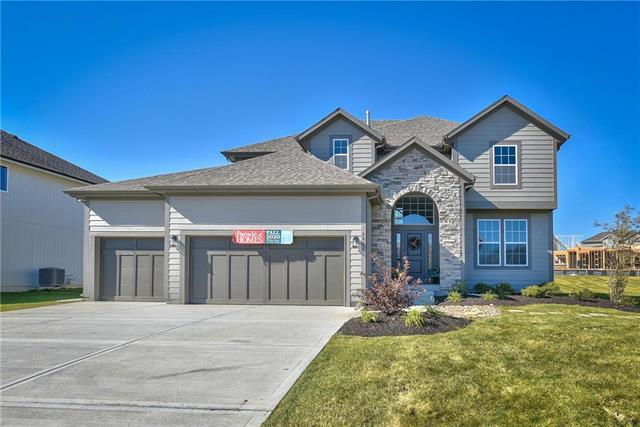 24301 W 58th Circle Property Photo - Shawnee, KS real estate listing